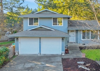 Foreclosure Home in Olympia, WA, 98502,  WESTPARK CT NW ID: P1194934