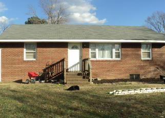 Casa en ejecución hipotecaria in Fredericksburg, VA, 22405,  GRAFTON ST ID: P1195028
