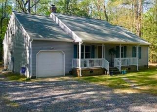 Casa en ejecución hipotecaria in Middlesex Condado, VA ID: P1195101