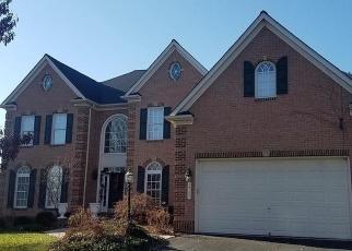 Foreclosure Home in Leesburg, VA, 20176,  DALTON POINTS PL ID: P1195155