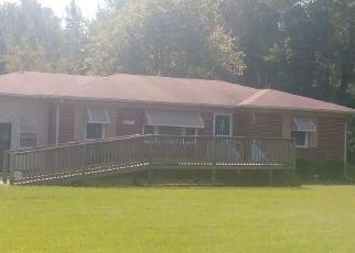 Casa en ejecución hipotecaria in Isle Of Wight Condado, VA ID: P1195164