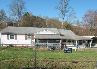 Foreclosed Home in WHISPERING LN, Roanoke, VA - 24014