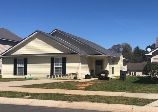 Foreclosed Home in SUNMAN RD, Charlotte, NC - 28216