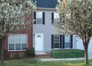 Foreclosed Home in VINE CIR, Mcdonough, GA - 30253