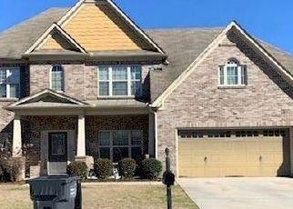 Foreclosed Home en HOLLOWSTONE DR, Loganville, GA - 30052