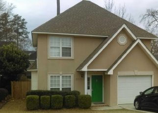 Foreclosed Home en CARRIAGE CRK, Augusta, GA - 30909