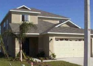 Foreclosed Home in ARAMON CT, Wesley Chapel, FL - 33545