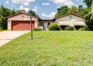 Foreclosed Home en CANFIELD DR, Spring Hill, FL - 34609