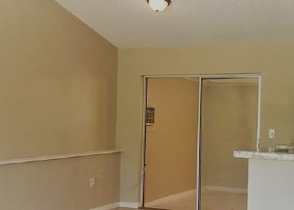 Foreclosed Home in JENNER AVE, New Port Richey, FL - 34655