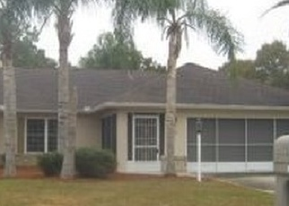 Foreclosed Home in FIR DRIVE TRCE, Ocala, FL - 34472