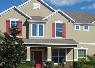 Foreclosed Home in HERON HIDEAWAY CIR, Winter Garden, FL - 34787