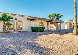 Casa en ejecución hipotecaria in Chandler, AZ, 85225,  W SHANNON ST ID: P1196441