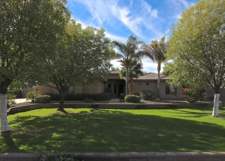 Foreclosed Home in E CHESTNUT DR, Queen Creek, AZ - 85142