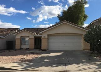 Casa en ejecución hipotecaria in Gilbert, AZ, 85233,  W LEAH LN ID: P1196461