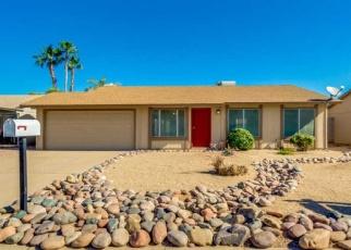 Casa en ejecución hipotecaria in Tempe, AZ, 85283,  W JULIE DR ID: P1196465