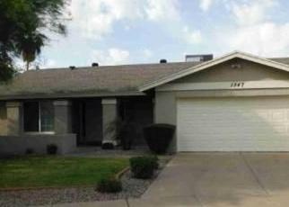 Casa en ejecución hipotecaria in Mesa, AZ, 85202,  W ISABELLA AVE ID: P1196466