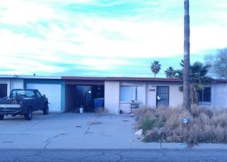 Foreclosed Home en E VICTORIA ST, Tucson, AZ - 85730