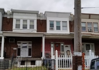 Foreclosed Home in TAMPA ST, Philadelphia, PA - 19120