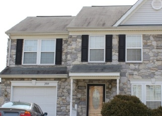 Foreclosed Home en RONA RD, Gwynn Oak, MD - 21207