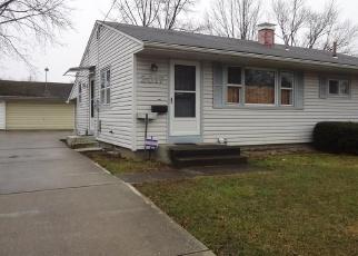 Casa en ejecución hipotecaria in Warren, OH, 44485,  STEWART DR NW ID: P1196834