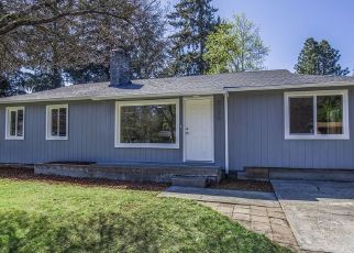 Foreclosed Home in SE 116TH AVE, Portland, OR - 97266