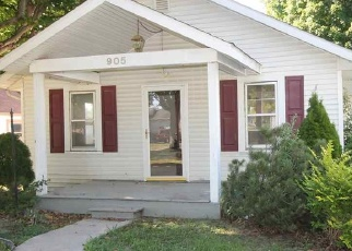 Foreclosure Home in Marion, IN, 46953,  E 33RD ST ID: P1197145
