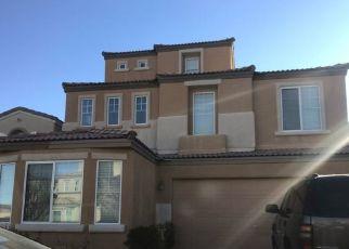 Foreclosed Home en BONNEVILLE PEAK CT, Las Vegas, NV - 89148