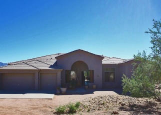 Foreclosed Home en N 164TH ST, Scottsdale, AZ - 85262