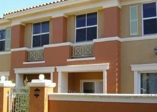 Foreclosed Home en NW 115TH PL, Miami, FL - 33178