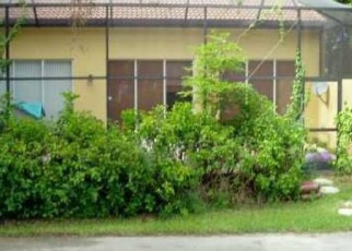 Foreclosed Home in NW 51ST TER, Miami, FL - 33178