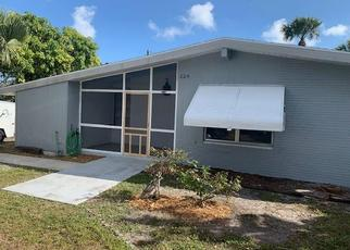 Casa en ejecución hipotecaria in Stuart, FL, 34996,  SE OCEAN AVE ID: P1198547
