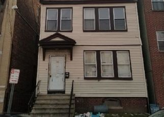 Foreclosed Home in GRANT AVE, Jersey City, NJ - 07305