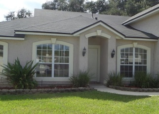 Foreclosed Home en FRIENDSHIP CT, Green Cove Springs, FL - 32043