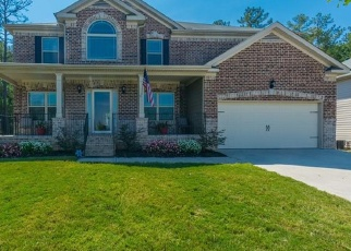 Foreclosed Home en SUBLIME TRL, Atlanta, GA - 30349