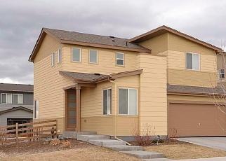 Foreclosure Home in Commerce City, CO, 80022,  URAVAN ST ID: P1199611