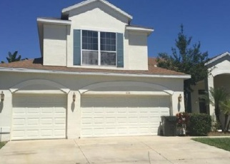 Foreclosed Home in KINGSTON RIDGE DR, Clermont, FL - 34711