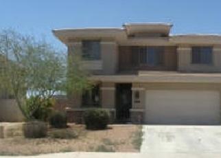 Casa en ejecución hipotecaria in Avondale, AZ, 85323,  N 110TH DR ID: P1199829