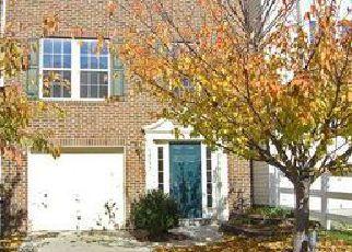 Casa en ejecución hipotecaria in Bristow, VA, 20136,  ELGIN WAY ID: P1200422