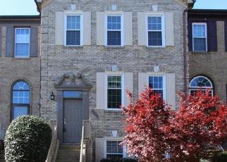 Foreclosure Home in Alexandria, VA, 22315,  WESCOTT HILLS WAY ID: P1200563