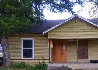 Foreclosure Home in Dallas, TX, 75203,  CLAUDE ST ID: P1200957