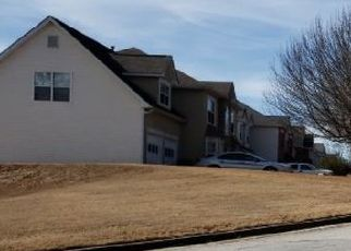 Foreclosed Home in WINDING GLEN DR, Lithonia, GA - 30038