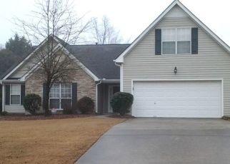 Foreclosed Home en MARTA CRANE DR, Lawrenceville, GA - 30045