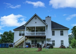 Foreclosed Home en MONROE JERSEY RD, Covington, GA - 30014