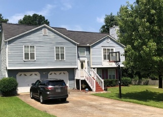 Foreclosed Home en MISTYVIEW DR, Rex, GA - 30273
