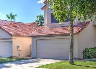 Casa en ejecución hipotecaria in Chandler, AZ, 85226,  W DUBLIN ST ID: P1201775