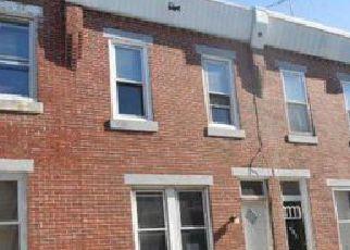 Casa en ejecución hipotecaria in Philadelphia, PA, 19134,  E WISHART ST ID: P1201861