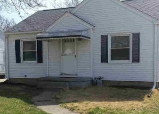 Foreclosure Home in Monroe, MI, 48161,  PARKWOOD DR ID: P1202491