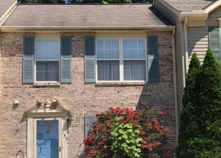 Foreclosed Home in CYPRESS DR, Newark, DE - 19713