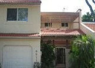 Foreclosed Home in NW 102ND CT, Miami, FL - 33178