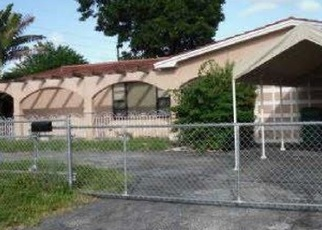 Foreclosed Home en NW 2ND AVE, Miami, FL - 33168